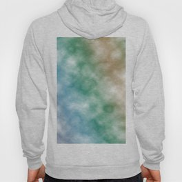 Rainbow marble texture 2 Hoody