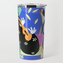 Henri Matisse Sorrow of the King, 1952 , Artwork Design, Poster Tshirt, Tee, Jersey, Postcard Travel Mug