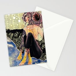 +++Aries+++ Stationery Cards