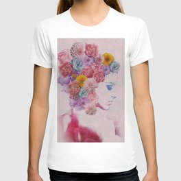 Painted Fairy T-shirt