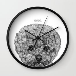 Goroke Wall Clock
