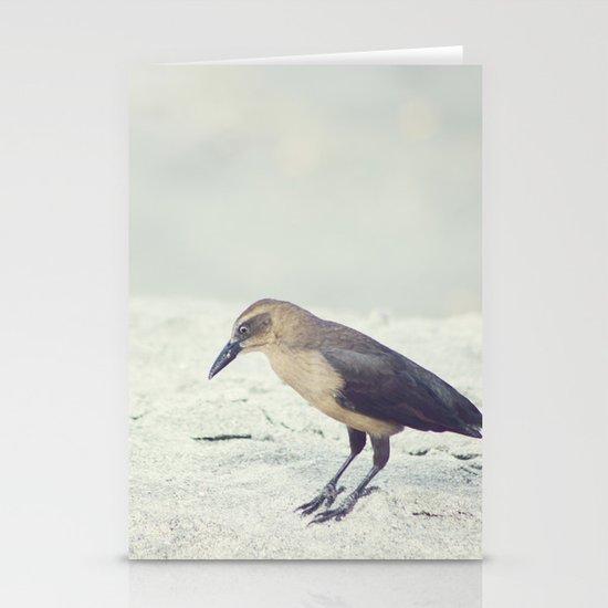 Little Bird I Stationery Cards