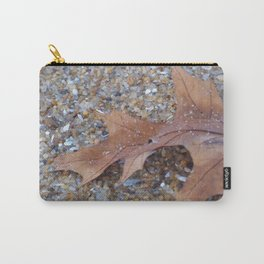 Never far Away Carry-All Pouch