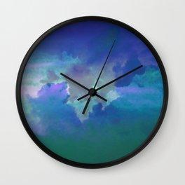 Elixir Wall Clock