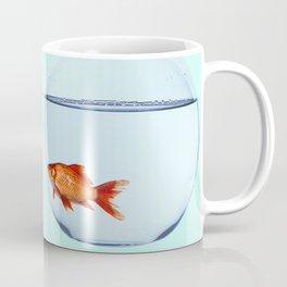 Two Fish Coffee Mug