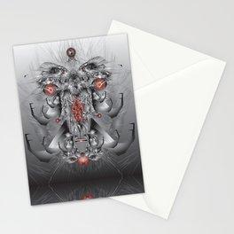 elephantmon Stationery Cards