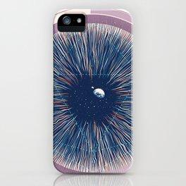 entia iPhone Case