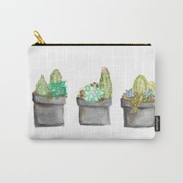 Planters for life Carry-All Pouch