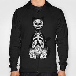 Skulls & Daggers Hoody