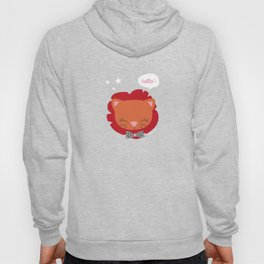 Lion - Collection Dandynimo's - Hoody