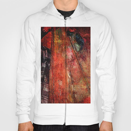 Sicilian Fisherman    (This Artwork is a collaboration with the talented artist Agostino Lo coco) Hoody
