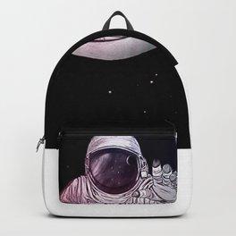 Astronaut Moon Backpack