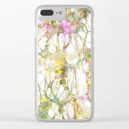 VISTOSA Clear iPhone Case