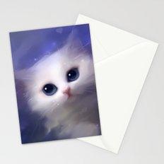 Demos Stationery Cards