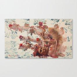Europeana Canvas Print