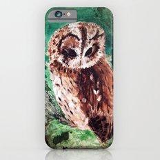 Jorinde & Joringel iPhone 6s Slim Case