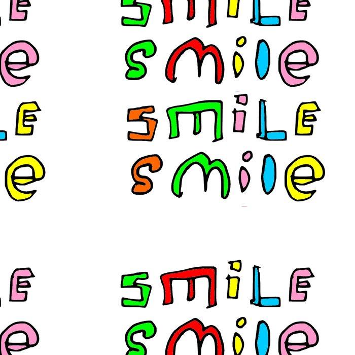 smile 4-smile,happy,fun,color,self esteem, good,positive,laugh,pleasure,joy Leggings