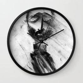Komitas Wall Clock