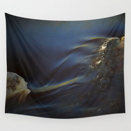 That Peaceful Feeling Wall Tapestry