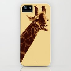 The Giraffe Slim Case iPhone (5, 5s)