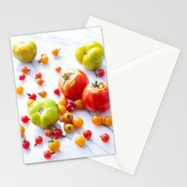 Tennessee Tomatoes Stationery Cards
