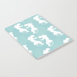 White Panther Notebook
