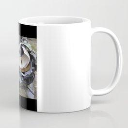Robotic Monster Coffee Mug