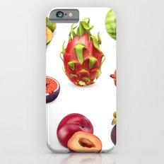 fruits iPhone 6s Slim Case