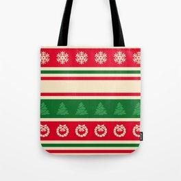 Merry Christmas 2 Tote Bag