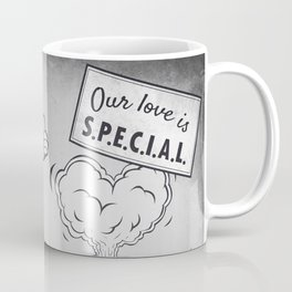 Fallout our love is special Coffee Mug