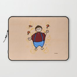 Juggler Laptop Sleeve
