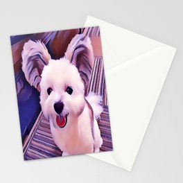 The Maltese Stationery Cards