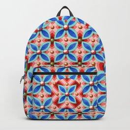 Elizabethan Ombre Backpack