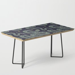 Space Serpent Coffee Table
