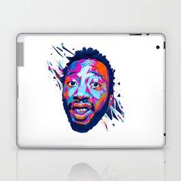 Ol' Dirty Bastard: Dead Rappers Serie Laptop & iPad Skin