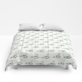 Froggy day out  Comforters