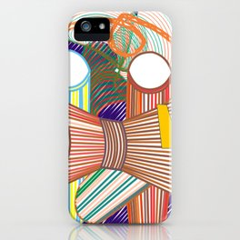 The Beats iPhone Case