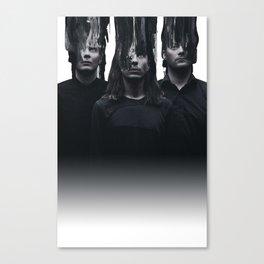 Sigur Ros - Band Canvas Print