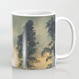 Peekaboo VI Coffee Mug