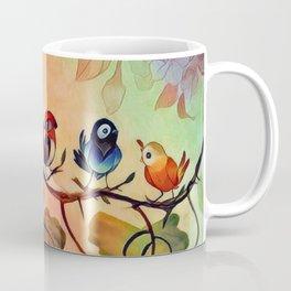 Spring Peeps Coffee Mug