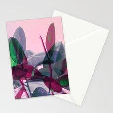 Greenery Mix 2 Stationery Cards
