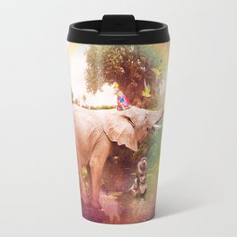 The Jungle Book Travel Mug