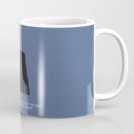 Peep Show - Super Hans Coffee Mug