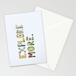 Explore More. Stationery Cards