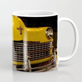 COOL CLASSIC NIGHT TAXI Coffee Mug