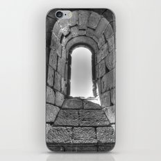 Medieval Window iPhone Skin