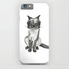 Siamese Siamese  iPhone 6s Slim Case