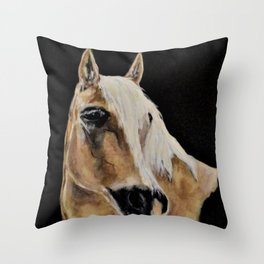 Need A Ride Throw Pillow