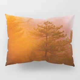 Sunrise Hug Pillow Sham