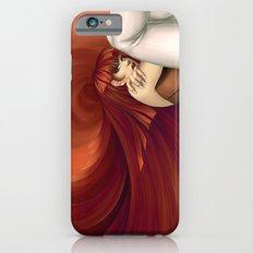 Time Antigrav - Red Slim Case iPhone 6s